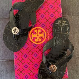 Tory burch thora, sz.6....used but good condition